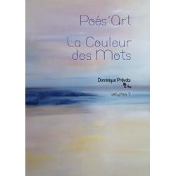 Poés'Art - Vol1