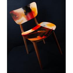 Chair-Azad-II