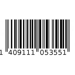 code barre du produit